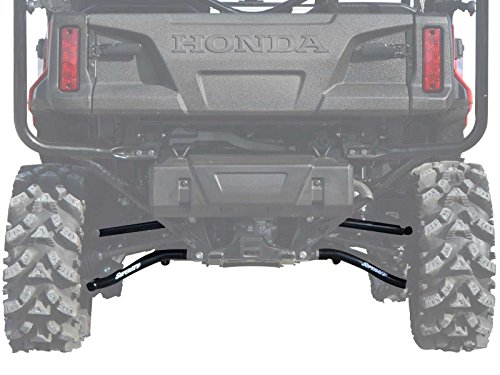 er 1000 / 1000-5 Heavy Duty High Clearance Rear A-Arms with 1.5