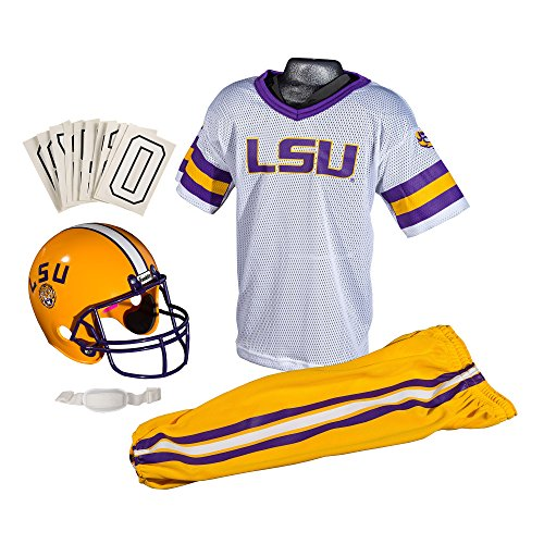 competitive price a6ff4 45cdc LSU Tigers Halloween Costumes - Best Costumes for Halloween
