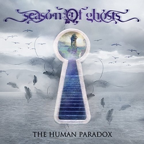 Price comparison product image SEASON OF GHOSTS - The Human Paradox