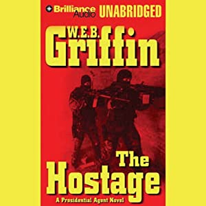 The Hostage Audiobook
