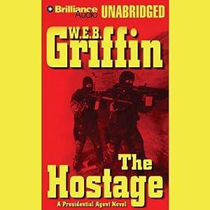 The Hostage Audiobook