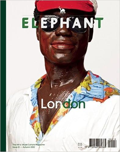 Download elettronico di libri elettronici Elephant #12: The Arts & Visual Culture Magazine in Italian iBook