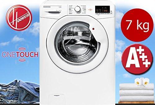 Hoover 7 kg XL lavadora waschvoll automática a + + + vollwasser ...