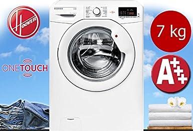 Hoover kg xl waschmaschine waschvollautomat a vollwasserschutz