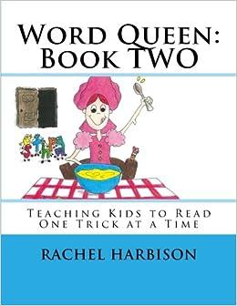 Word Queen: Book TWO (Word Queen Learning Program) (Volume 1 ...