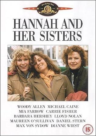 Hannah and Her Sisters by Mia Farrow: Amazon.es: Mia Farrow ...