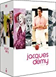 Jacques Demy Collection - 12-DVD Box Set ( Ars / Le sabotier du Val de Loire / Lola / Model Shop / Bay of Angels / The Umbrellas of Cherbourg / The Young [ NON-USA FORMAT, PAL, Reg.2 Import - France ]