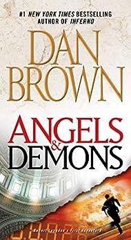 Angels & Demons by [Brown, Dan]