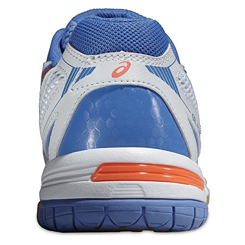 Zapatillas Verde Atoll Las Flare Gs White Coral Fiery Blue Asics Colour De Gel 5 xHITPTqXw8
