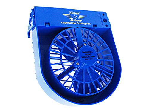 of Dogs (Crate Cooling Fan)