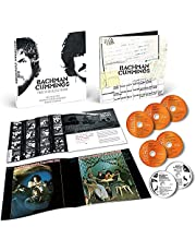 Bachman Cummings: The Collection - Music Of The Guess Who, Bachman-Turner Over