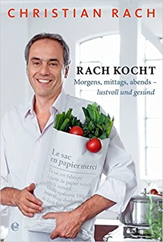 Rach kocht: Morgens, mittags, - Amazon