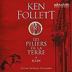 Ellen (Les Piliers de la terre 1.1) | Ken Follett