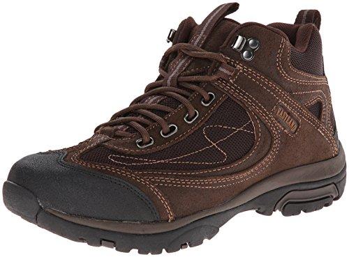 Eastland Men's Hamilton Boot, Brown Oile, 8.5 D US (Man Boots For Sale)