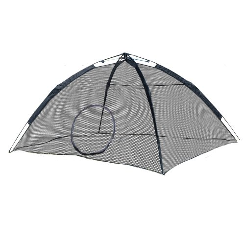 Cheap  ABO Gear Aussie Naturals Happy Habitat Portable Cat Tent