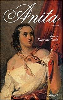 Anita  : roman, Dujovne Ortiz, Alicia
