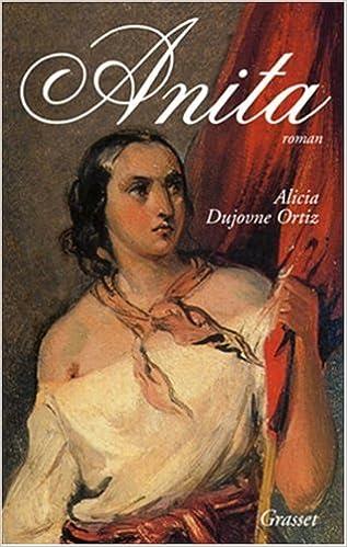 Livres à télécharger sur ipad Anita by Alicia Dujovne Ortiz in French PDF ePub