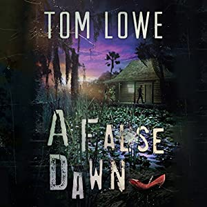 A False Dawn Audiobook