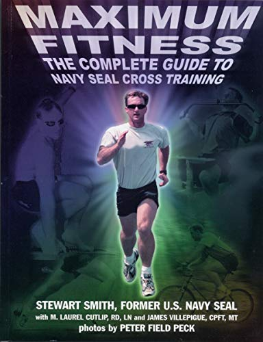 Maximum Fitness The Complete