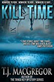 Kill Time (The Nora McKee & Alex Kincaid Series Book 1)
