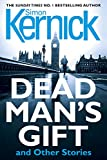 Book Cover for Dead Man's Gift and Other Stories