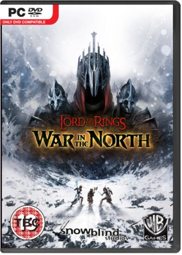 Lord of the Rings: War in the North (BBFC) /PC (Lord Of The Ring War In The North)