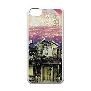 Bring Me The Horizon DIY Phone Case for Iphone 5C,Bring Me The Horizon custom phone case BY BYS DESIGNS
