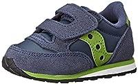 Saucony Boys Baby Jazz Hook and Loop Sneaker (Toddler/Little Kid)