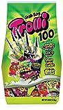 sour candy mix - Trolli Gummi Candy Mix, 37 Ounce