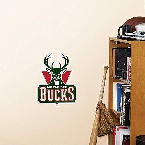 FATHEAD Milwaukee Bucks Teammate