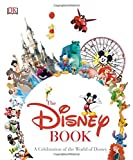 img - for The Disney Book book / textbook / text book