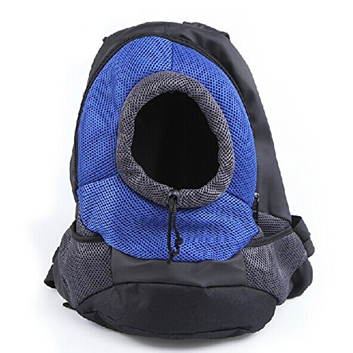Petown Sporty Backbag Pet Carrier-pet Carrier Backpacks