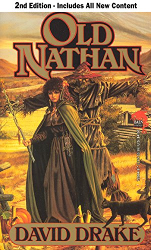 book cover of Old Nathan