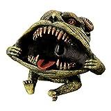 Design Toscano Desktop Gothic Goblins: Thaddeus the Troll