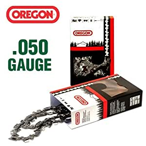 "Oregon 18"" Chainsaw Chain Loop (72JGX-68 Drive Links)"