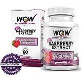 Wow Rasberry Ketones Plus Diet, 60 Capsules