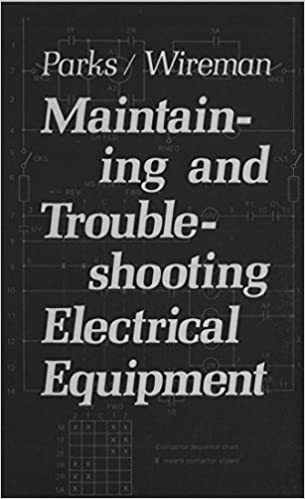 {{READ{{ Maintaining And Troubleshooting Electrical Equipment. algunos Owners buque reliable April permite