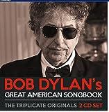 Bob Dylan Great American Songbook (2CD SET)