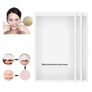 Amazon com : Funwill Blackhead Remover Nose Mask 10Pcs Deep