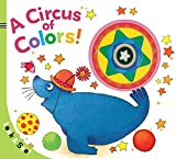 img - for Look & See: A Circus of Colors! book / textbook / text book