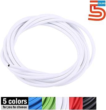 VGEBY Cable de Cambio de Bicicleta de Acero para Bicicleta de ...