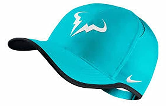 5d2eaafe19d81 ... good nike rafa nadal bull blue tennis hat fbb13 ffa6c
