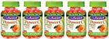Vitafusion Power C, XDohQ Gummy Vitamins For Adults - 70 Count (5 Pack)