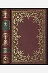 A World of Love (Signed) Leather Bound
