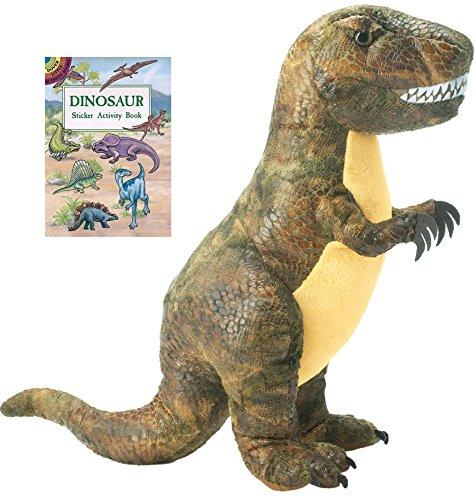 Puppet T-rex Costume (T-Rex Dinosaur With Sound, Large 14