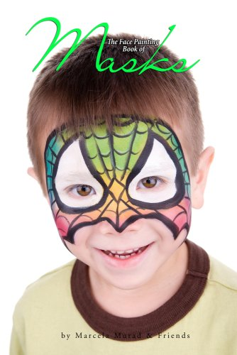 (The Face Painting Book Of)
