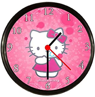 Rusch Inc. Hello Kitty Wall Clock