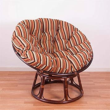 Awesome Amazon Com International Caravan Bali Papasan Jacquard Machost Co Dining Chair Design Ideas Machostcouk