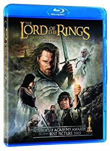 The Lord of the Rings: The Return of the King (Special Edition) [Blu-ray + DVD]