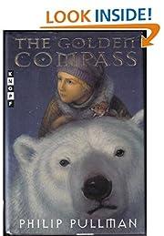 Golden Compass 1ST Edition av Philip Pullman